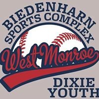 West Monroe Dixie Youth