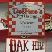 Delfino's Pizza and Ice Cream