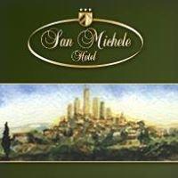Hotel San Michele - San Gimignano