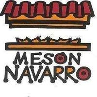 Mesón Navarro II