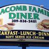 Macomb Family Diner