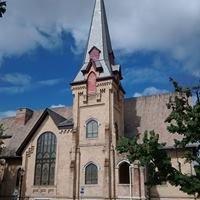 First Congregational Church of Michigan City
