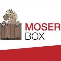 Schlosserei Moser Kg/sas - MoserBox