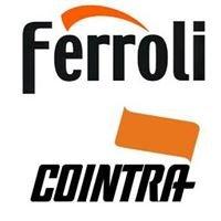Servicio Técnico Oficial Ferroli Cointra