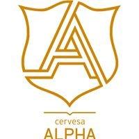 Cervesa Alpha Andorra