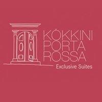 Kókkini Porta Rossa