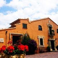 Mas El Cuquello Hotel Rural 4 estrellas