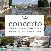 Concerto Fine Italian Hotels