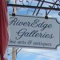 RiverEdge Galleries