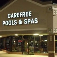 Carefree Pools and Spas
