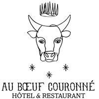 Au Boeuf Couronné Hôtel & Restaurant