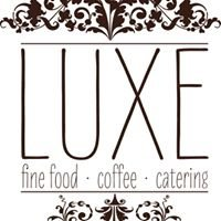 LUXE Finefood Cafe Catering