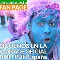 HOLI RUN Valencia