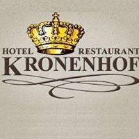 Hotel-Restaurant Kronenhof
