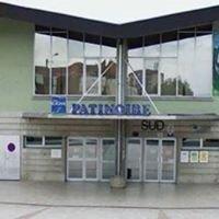 Patinoire De Nendaz