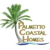 Palmetto Coastal Homes - Myrtle Beach