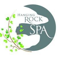 Hanging Rock Spa