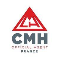 CMH Heliski France