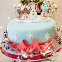 Little Cake and the Fairy