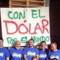 """Discoteca """"El Dolar"""""""