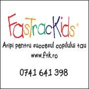 Fastrackids FTK Ramnicu Valcea