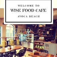 Wise Food Cafe