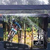 Distrito 26 Bike Park