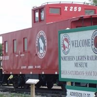 Northern Lights Railroad Museum