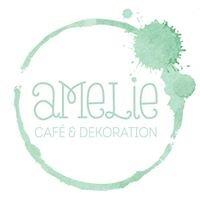Amelie Café & Dekoration