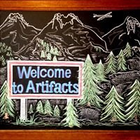 Artifacts Antiques