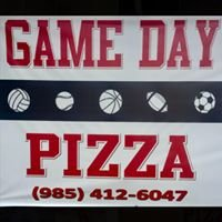 GameDay Pizza Patterson
