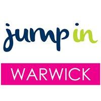 Jump In Trampoline Parks: Warwick