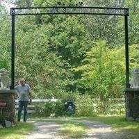 Martha Jean Memorial Garden