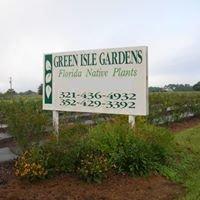 Green Isle Gardens Native Plants