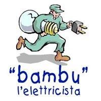 BAMBU L'elettricista Di Michele De Martin Monego