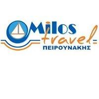 Milos Travel