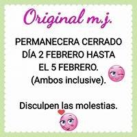 Original m.j.