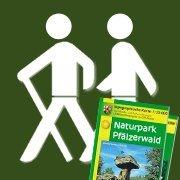 Wanderkarten Pfalz