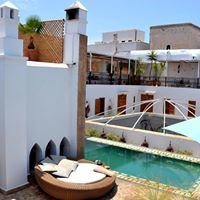 Rabat Riads