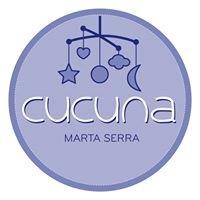 Cucuna Marta Serra