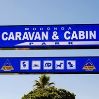 Wodonga Caravan and Cabin Park