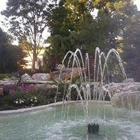 Dutchman Fountains