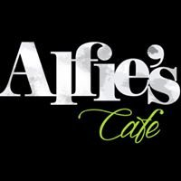 Alfie's cafe