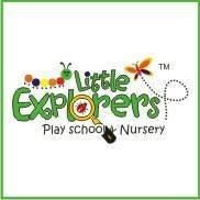 Little Explorers Playschool & Nursery