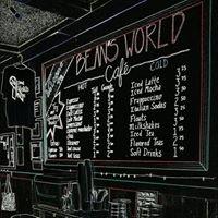 Beans World Cafe