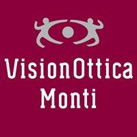 VisionOttica Monti
