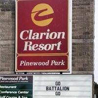 Clarion Resort Pinewood Park North Bay