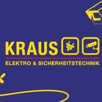 KRAUS Elektro-& Sicherheitstechnik