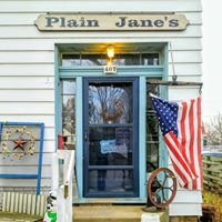 Plain Jane's