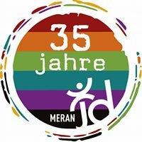Jugenddienst Meran
